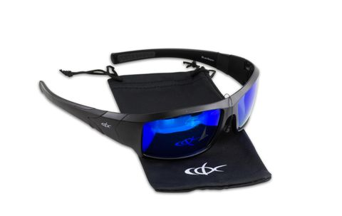 CDX BLUE BAYOU SUNNIES BLUE/GREY