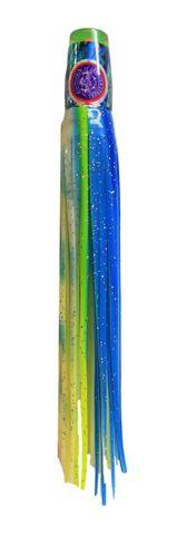 Pakula Med Sprocket Magnet Blue