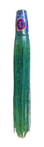 Pakula Med Sprocket Blue Crystal