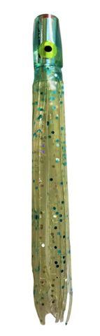 Pakula Micro Uzi Blue Crystal