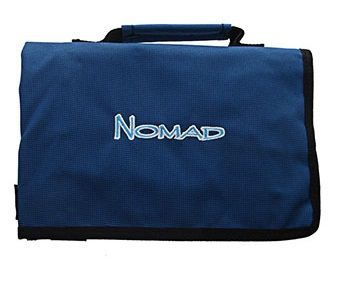 NOMAD LURE/JIG WRAP 11 POCKET