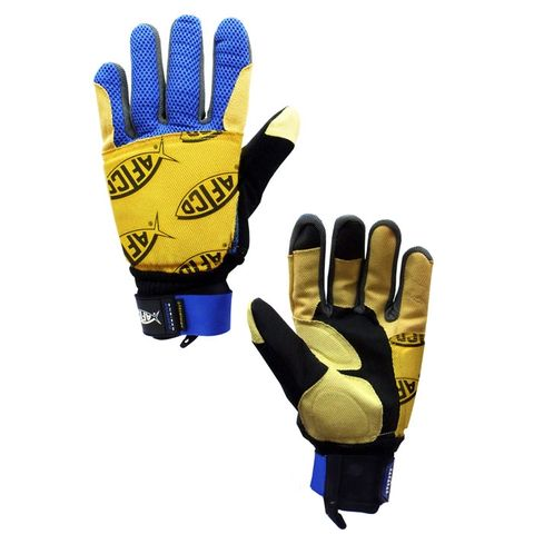 AFTCO WIRE MAX GLOVES LARGE