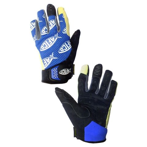 AFTCO RELEASE GLOVES XL