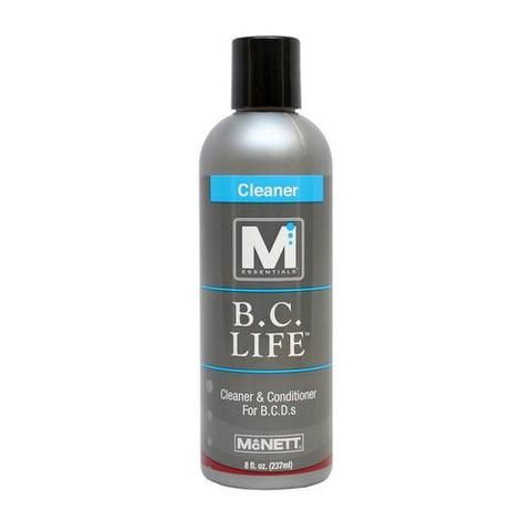 M ESSENTIALS B.C. LIFE 8OZ