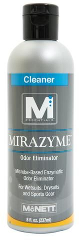M ESSENTIALS MIRAZYME 8OZ BOTTLE