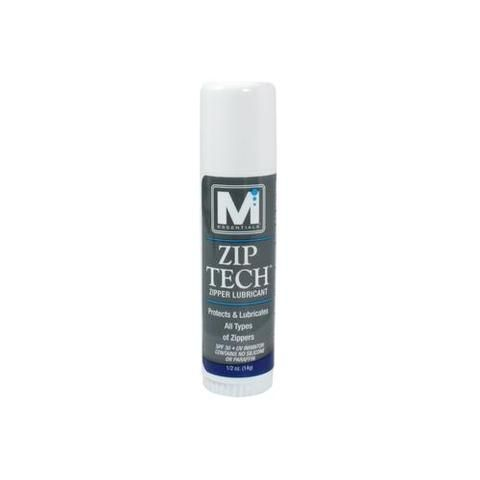 M ESSENTIALS ZIP TECH LUBRICANT 1/2OZ