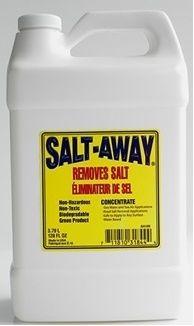 Salt Away 3.79L Concentrate