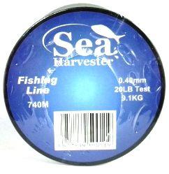 Sea Harvester Mono 20Lb