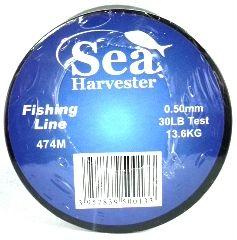 Sea Harvester Mono 30Lb