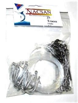 Nacsan Trace Pack For Seahorse