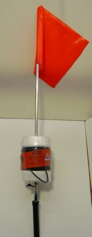 Nacsan Marker Buoy With Rope