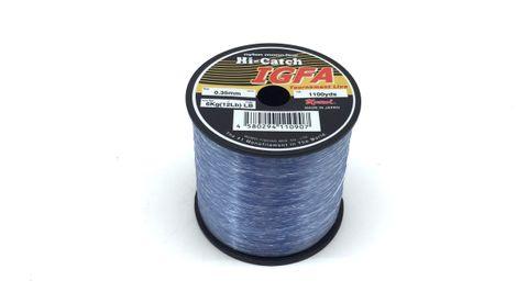 MOMOI IGFA 6KG 1/4LB SPOOL ICE BLUE