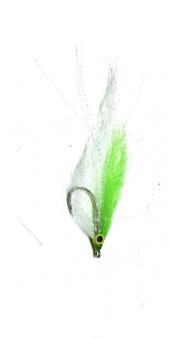 Synthetic Decievers 4/0 Green White