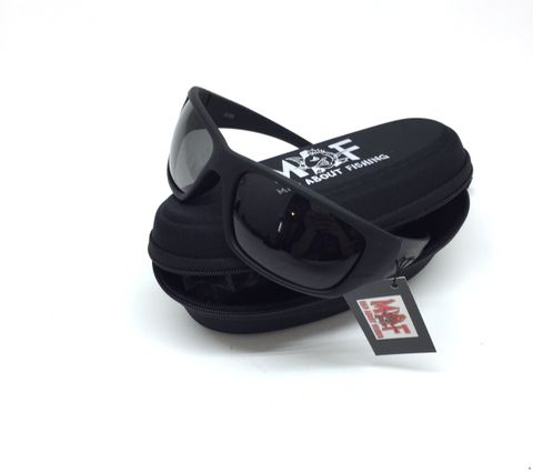MAF SUNGLASSES POLARISED P81088 INCL CASE