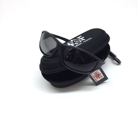 MAF SUNGLASSES POLARISED P81089 INCL CASE