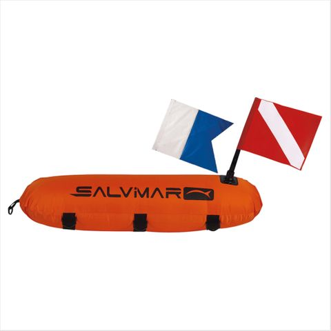 Salvimar Fabric Torpedo Float