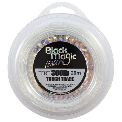 Black Magic Tough Trace 300Lb 20M