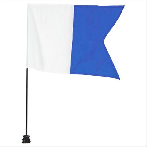 Rob Allen Float 7 &12L Flag Only