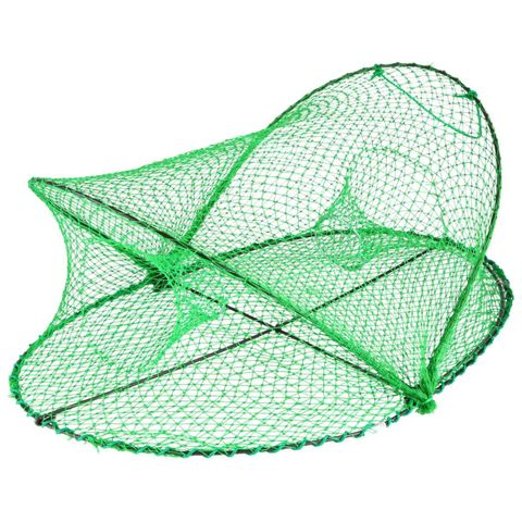 Sea Harvester Opera House Net Collapsible