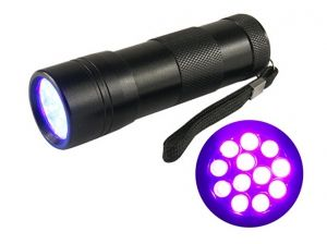 Perfect Image Uv Torch