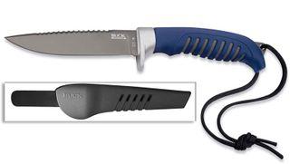 BAIT KNIVES