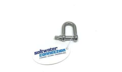 D Shackle 10Mm Ss