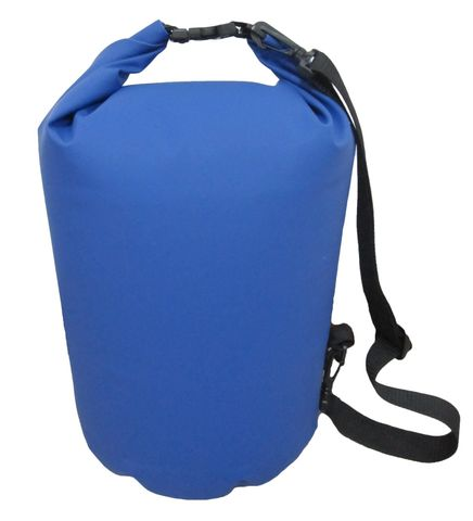 Perfect Image 20L Waterproof Bag Blue
