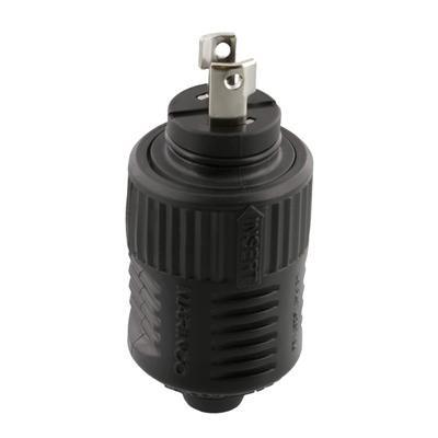 Scotty Electric Plug