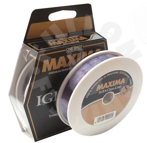 Maxima Tournament Silver 25Lb X 600M