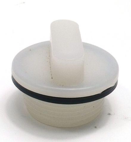 Icebin Plug/Bung