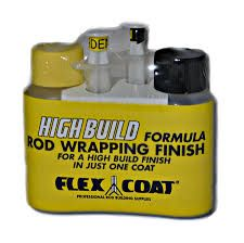 Flex Coat High Build 2 + 1Oz