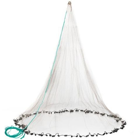 Sea Harvester Cast Net 8Ft