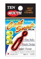 Ten Mouth Cast Snap Tm24 30Kg Bs