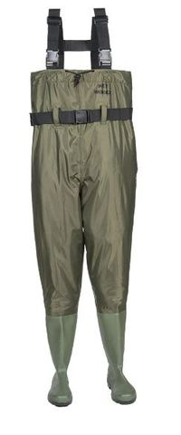 Networkz Chest Wader Size 8