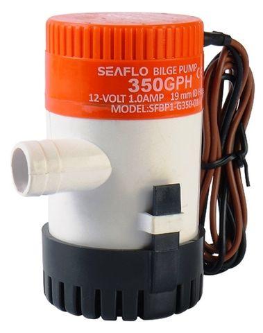 Seaflo Bilge Pump 350 Gph