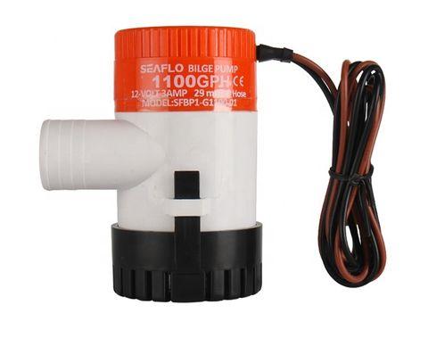 Seaflo Bilge Pump 1100 Gph