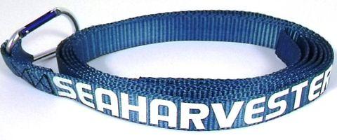 Sea Harvester Rod Safety Strap