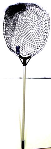 Sea Harvester Landing Net 169
