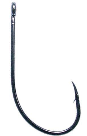 GAMAKATSU SL12 8/0 HOOKS (4 PACK)