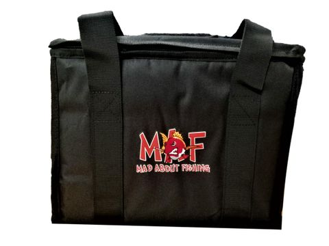 Mad About Fishing Cooler Bag