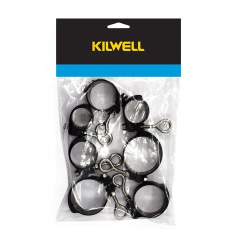 Kilwell Outrigger Ring  Set (7Pc)