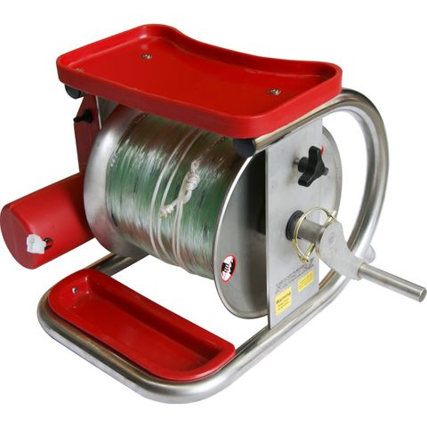 Predator Winch With Line