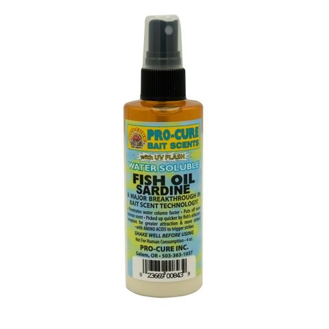 Procure Spray Sardine Oil 4Oz