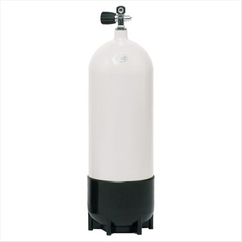 FABER 12 LITRE WITH VALVE