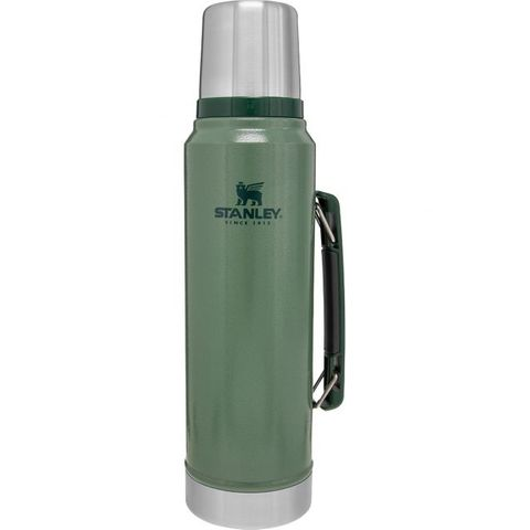 Stanley Stainless Steel Flask 1 Litre