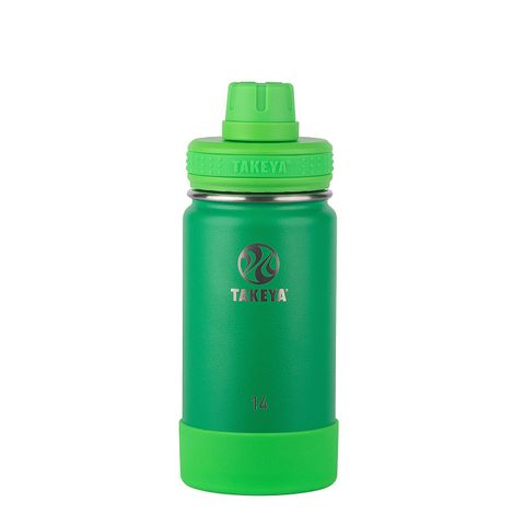 TAKEYA 14 OZ VEGGIE  INSULATED BOTTLE
