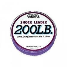 Varivas Shock Leader 200Lb 1.28Mm