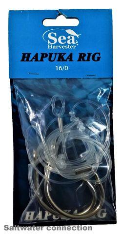 Sea Harvester Hapuka Rig 16/0