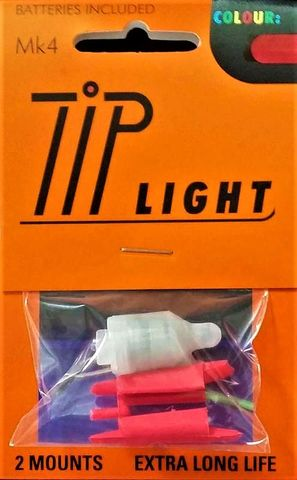 Mk4 Rod Tip Light Red