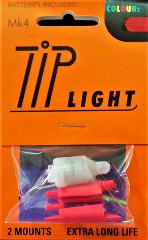 MK4 ROD TIP LIGHT RED